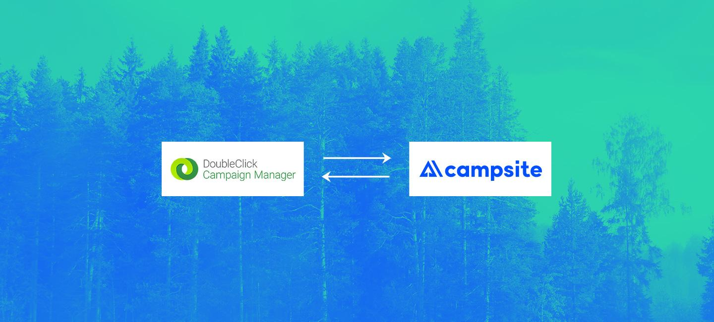 How to track your Campsite DOOH campaigns in DoubleClick Campaign Manager