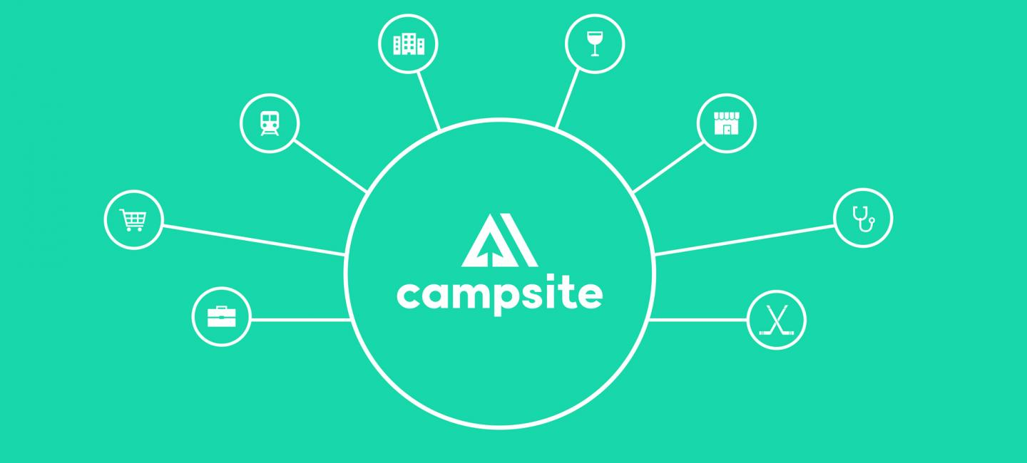 9 New Suppliers and Now Over 7,000 Digital Screens for Programmatic Platform Campsite