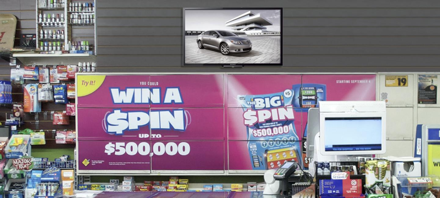 DOOH in Convenience stores: Specs, Audiences and Inspiration